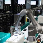 collaborative-robot-techman-robot