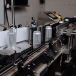 smart factory for food manufacturing